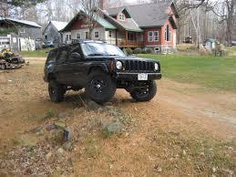 tyler u0027s 99 xj dd build jeep cherokee forum