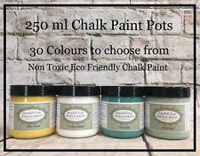 shabby chic paint ebay
