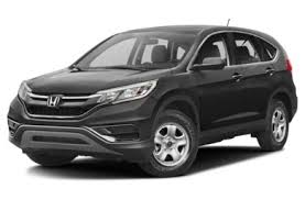car deals honda 2016 honda cr v deals prices incentives leases carsdirect