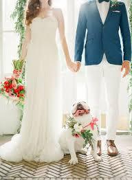 Dog Wedding Dress Cute Ways To Get Your Dog Wedding Ready Doggie Aisle Style