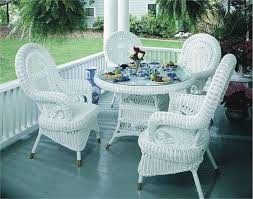 Best  White Wicker Furniture Ideas Only On Pinterest White - Outdoor white wicker furniture