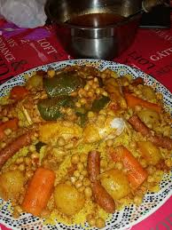 cuisine recette couscous avec legumes frais recettes cookeo