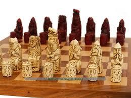 berkeley chess ornamental chess set