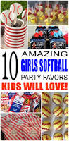 best 25 softball party favors ideas on pinterest baseball