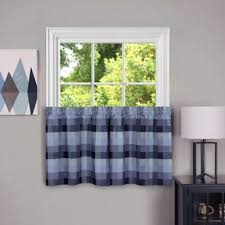 Bed Bath Beyond Kitchen Curtains Buy Blue Kitchen Curtains From Bed Bath U0026 Beyond