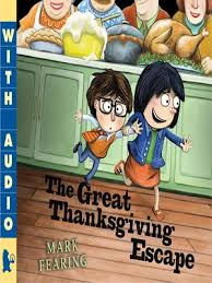 the great thanksgiving escape by fearing overdrive rakuten