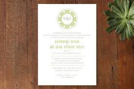 wedding invitations knot modern celtic knot wedding invitations by gl minted
