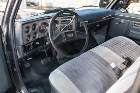 gmc sedan 1986 gmc sierra fast lane classic cars