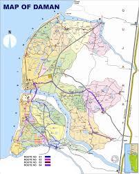 Via Bus Route Map Saarthi Bus Sewa