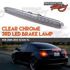 2006 Scion Tc Tail Lights Scion Tc Third Brake Light Ebay