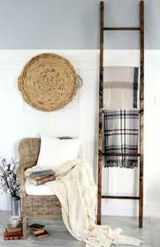 Wooden Ladder Bookcase by Diy Projects With An Old Wooden Ladder U2013 20 Inspirational Images