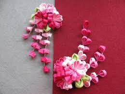 flower decoration for hair japanese traditional style kimono flower hairpin yukata hair
