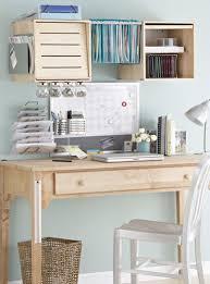 Organized Desk Ideas Diy Home Office Desk Ideas Bonners Furniture