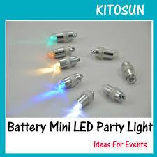 mini led light bulbs party item type balloon light floralyte mini vase light mini led