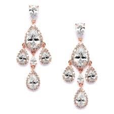 clip on bridal earrings clip on earrings wholesale bridal wedding prom jewelry