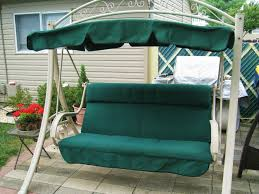 Agio International Patio Furniture Costco - decorating remarkable fascinating green swing chair outdoor