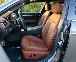 2015 Maserati Ghibli Interior 2015 Maserati Ghibli S Q4 Grey With Brown Interior Auto