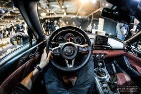 mazda interior mazda mx 5 rf interior shootingcars