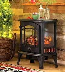 Fireplace Insert Electric Firebox For Fireplace Fireplace Heater 7 Black Electric Firebox