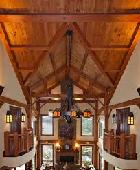 a frame home interiors lake travis timber frame residential project photo gallery