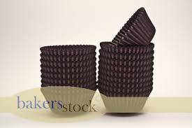 bulk cupcake liners brown baking cups cupcake liners tulip