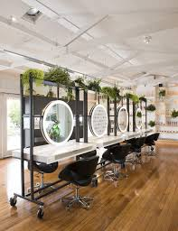 an intimate luxurious and bespoke hair salon on auckland s north s has created a holistic