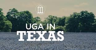 Career Uga Edu Uga In Texas