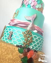 mermaid birthday cake 9 best mermaid cakes images on mermaid cakes mermaid