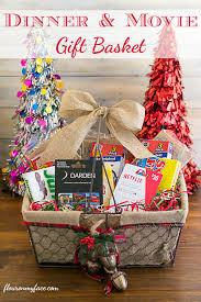gift basket ideas christmas gift basket ideas