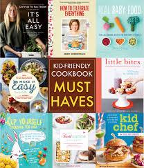kid friendly cookbook must haves weelicious