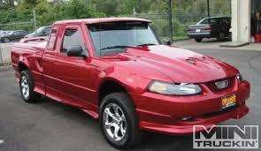 Ford Ranger Mini Truck - ford ranger lovers check this out archive florida sportsman