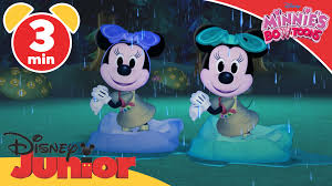 minnie u0027s bow toons happy campers disney junior uk