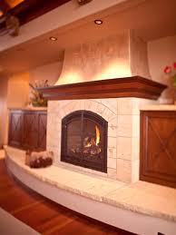 remodel brick fireplace ideas design pictures wall idolza