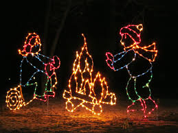 christmas light festival near me holiday lights festival in asheville