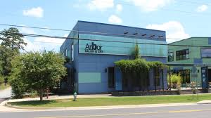about us arbor salon and spa