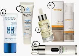 Top 20 produtos clareadores de pele &NK81