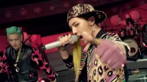 baby band big gives band performance of fantastic baby on yg on air