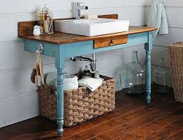 Build Bathroom Vanity 13 Creative Diy Bathroom Vanities