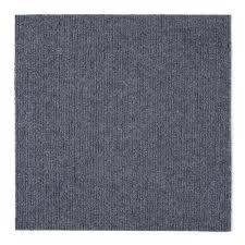 carpet tiles grays indoor texture carpet tile the home depot