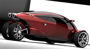 cool hybrid cars coolest ever proxima car bike hybrid