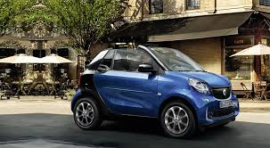 new smart fortwo cabrio cardiff swansea smart south wales