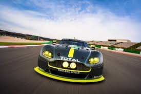 aston martin vantage 2017 2017 aston martin racing v8 vantage gte at le mans trackworthy