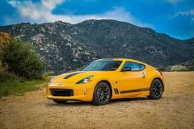 nissan 370z blacked out 2018 nissan 370z family retains prices despite offering more