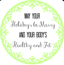 8 secrets to staying in shape during the holidays in lake mi