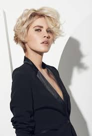 coupe de cheveux blond 1001 looks qui vous font oser les cheveux couleur blond polaire