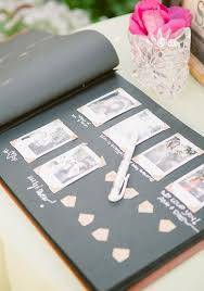 ideas for wedding guest book beautiful wedding guest books ideas pictures styles ideas 2018
