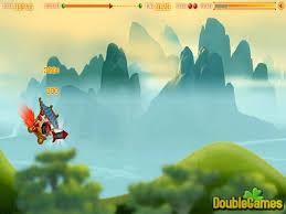 kung fu panda 2 fireworks kart racing game