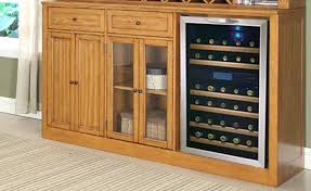 Bar Hutch Buy Manchester Back Bar Base In Burnished Oak Finish By Eci From