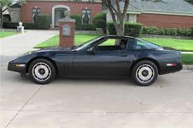 1984 chevrolet corvette for sale 1984 chevrolet corvette coupe 96863
