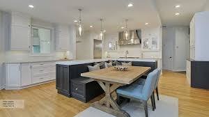 kitchen bench island kitchen endearing ideas with beautiful island bench seating images